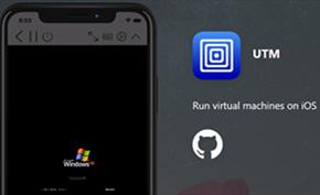 开源软件UTM可以免越狱在iOS设备上运行Windows和Android等系统