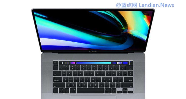 郭明錤透露苹果正在研发6款配备Mini-LED显示屏的MacBook和iPad