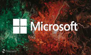 由于对冠状病毒疫情的担心 微软现已建议在其全世界的员工都要在家办公