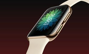 又一款Android版Apple Watch,OPPO发布首款智能手表OPPO Watch