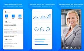 不甘落后的腾讯紧急推出腾讯会议国际版VooV Meeting与微软等公司竞争