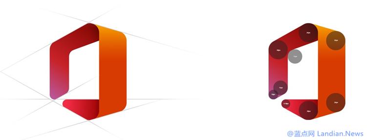 [视频] 微软设计团队公布Microsoft Office最新推出的图标的设计和筛选过程-第1张