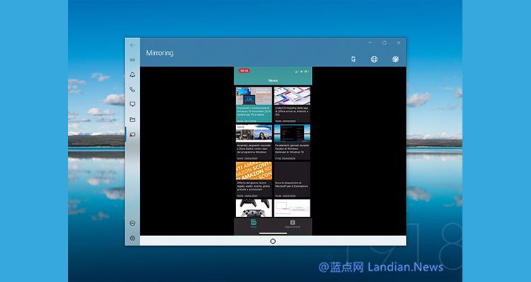 Dell Mobile Connect获得更新 现已支持iPhone镜像显示、照片视频传输