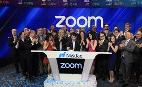 视频会议软件ZOOM警告其投资者称该公司可能会成为自己成功的受害者