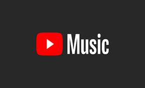 谷歌发布iOS、Android新版YouTube Music 带来静态歌词支持
