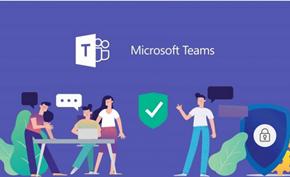 微软会在未来几个月内为Microsoft Teams添加视频通话的自定义背景功能