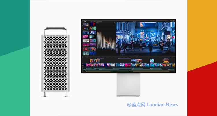 苹果现在开始提供Final Cut Pro X和Logic Pro X的90天免费试用