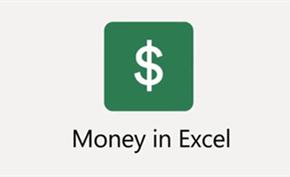 微软正在开发Excel Money功能 帮你连接信用卡账户自动记账和分析