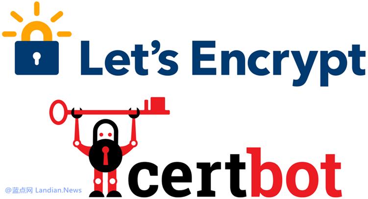 Let's Encrypty免费证书用户请注意:你的证书可能已经无法签发/更新