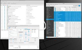 Linux Mint 20将不再提供32位系统版本 文件管理器内缩略图显示性能优化