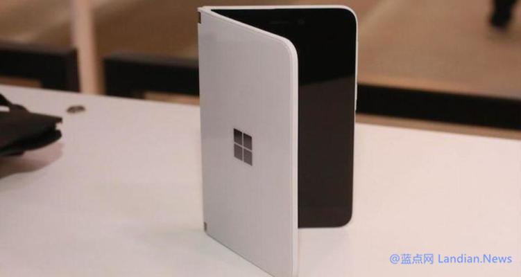 虽然Surface Neo的正式发售将延期 但是Surface Duo仍将如期推向市场
