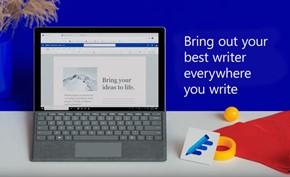 微软新推出的由AI驱动的编辑器现已上架微软商店和谷歌浏览器应用商店