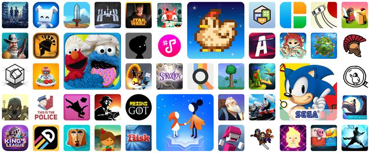 谷歌宣布为玩家提供安卓精品游戏免费玩1个月 只要待在家里别出门就行