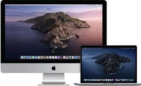 macOS Catalina 10.15.4出现新BUG 传输大型文件导致系统发生崩溃