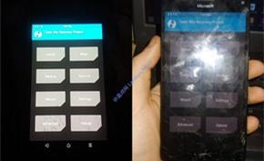 开发者们正在尝试为已经被微软放弃的Lumia系列设备带来安卓系统