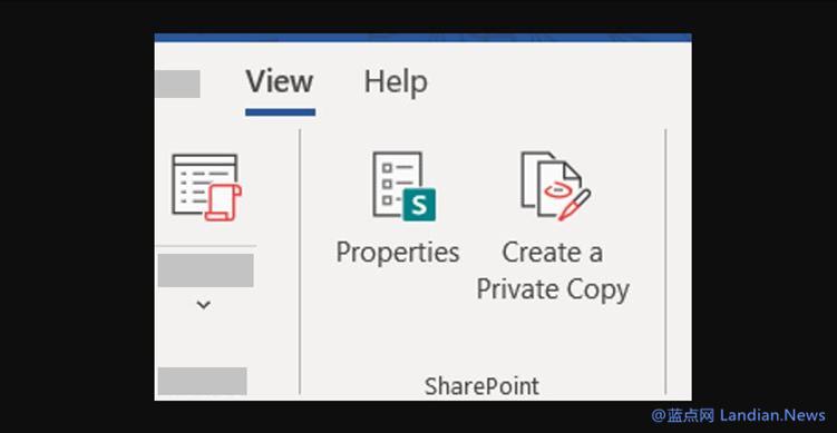 Microsoft Word测试版新增私人注释功能 可任意在文档中标记任何内容