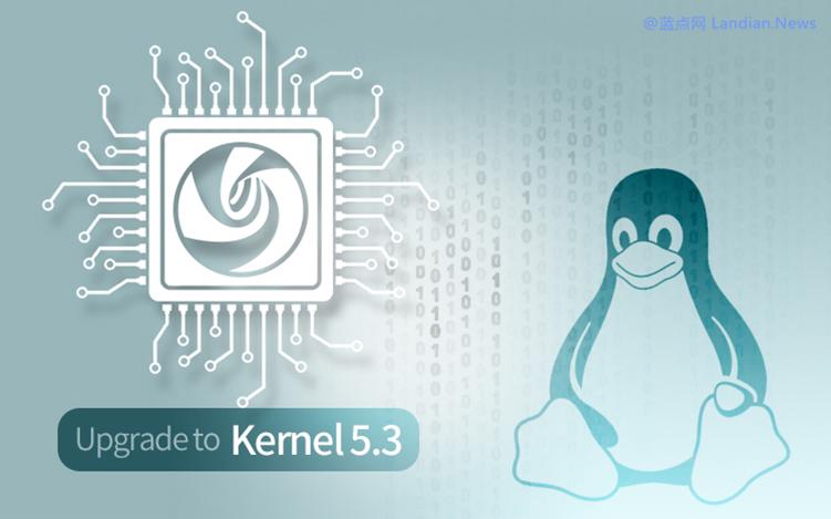 [下载] 深度操作系统(DEEPIN) V20 Beta 测试版发布 全新出发为你而来