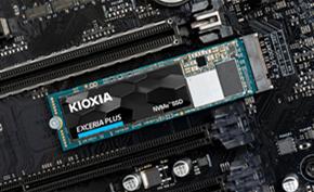 铠侠(原东芝存储)宣布新品牌KIOXIA推出多款消费级固态盘和存储产品