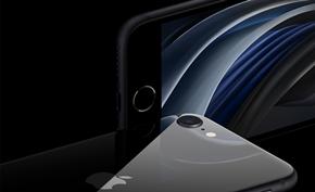 2020款iPhone SE支持通过eSIM功能申请和激活Google Fi服务
