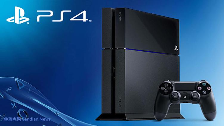 微软附体:索尼最新发布的PS4 v7.50版固件更新导致循环重启问题