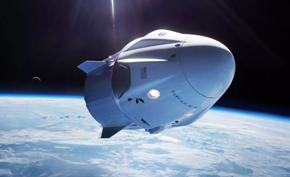 SpaceX将在5月27日进行首次载人飞行 将2名宇航员送往国际空间站