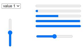 谷歌浏览器听从微软建议已经推出新版表单控件样式进行初步测试