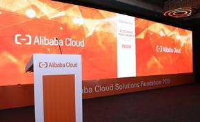 阿里巴巴宣布将在未来3年内对共有云计算服务投资人民币2000亿元