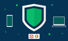 维瓦尔第 (Vivaldi) 浏览器与鸭鸭向前冲 (DuckDuckGo) 合作阻止隐私追踪