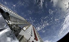 伊隆马斯克的星链卫星互联网将在未来6个月公测 延迟速度低于20毫秒