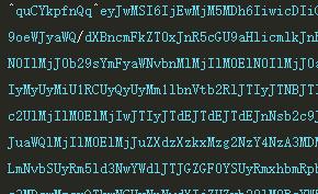 手机百度输入法剪切板出现灵异代码?别急这可能和输入法没关系