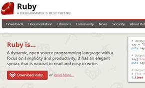 黑客在热门编程语言RUBY的社区市场上发布700款恶意库伺机发动攻击
