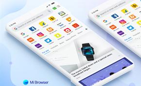 被爆出隐身模式下收集用户数据后 小米/薄荷浏览器发布新版增加收集开关