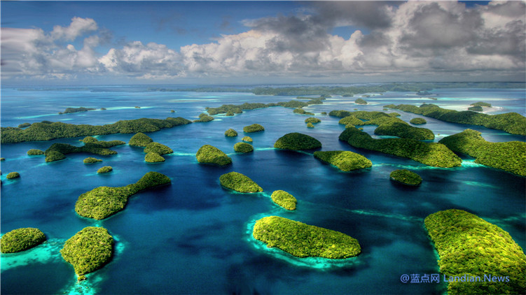 微软发布新主题包庆祝世界海洋日的到来 内含10张4K级海洋相关壁纸
