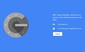 整整10年!谷歌身份验证器终于带来数据转移服务 不用挨个解绑取消啦