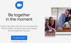 谷歌改名部调整多款通讯类产品名称 原小娜负责人现在管理谷歌通讯软件