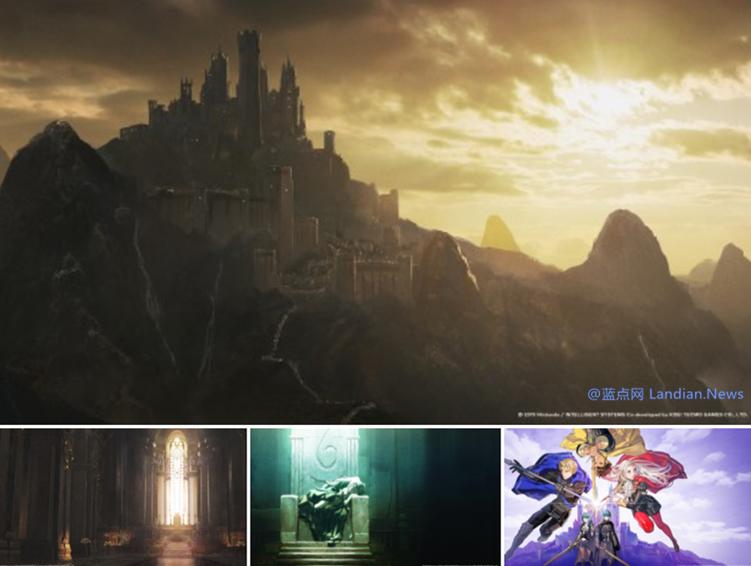 任天堂发布多款热门游戏的免费高清壁纸 含动物森友会/马里奥/宝可梦等(2K)