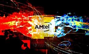 英特尔从AMD挖走首席架构师并任命为图形与架构业务部门执行副总裁