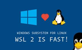 微软宣布对WSL2子系统内核进行更改 以后将通过系统更新通道推送新版内核