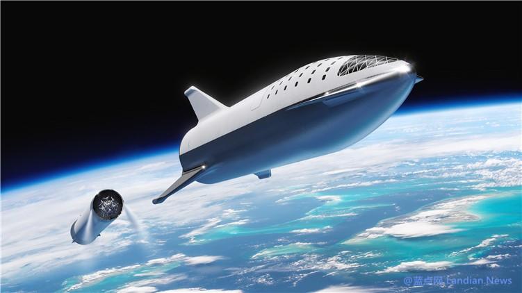 在载人龙飞船发射成功后马斯克敦促工程师们将星际飞船作为首要任务