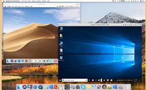 谷歌与虚拟化软件开发商Parallels达成合作 为ChromeOS带来Win32支持