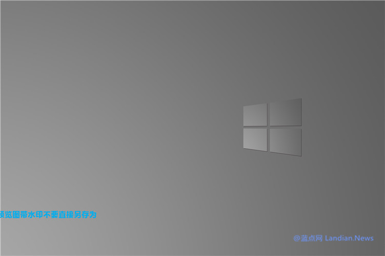 [壁纸] 各种以Windows 10为基础创作的壁纸