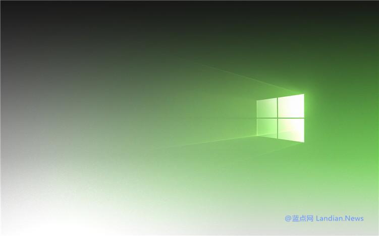 [主题&壁纸] 微软官方发布的以Windows 10为基础的彩色壁纸(2K级)