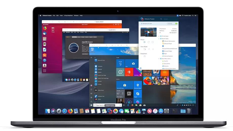 微软并不准备让Windows 10兼容ARM版的Mac 当然用户想要试试也是可以的