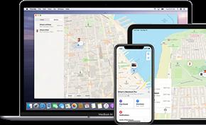 苹果将开放Find My由数以亿计的iOS设备进行蓝牙组网寻找丢失的设备