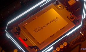 AMD面向专业人士推出线程撕裂者PRO系列 64核心128线程支持PCIe 4.0