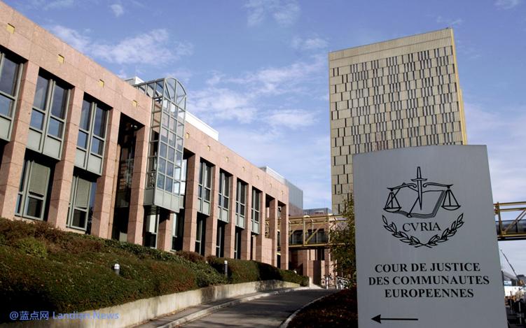 担心美国政府监控欧盟数据保护机构命令脸书暂停将数据传至美国境内