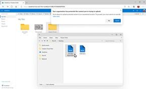 微软正在开发的新版文件资源管理器将在Windows 10 21H2版中到来