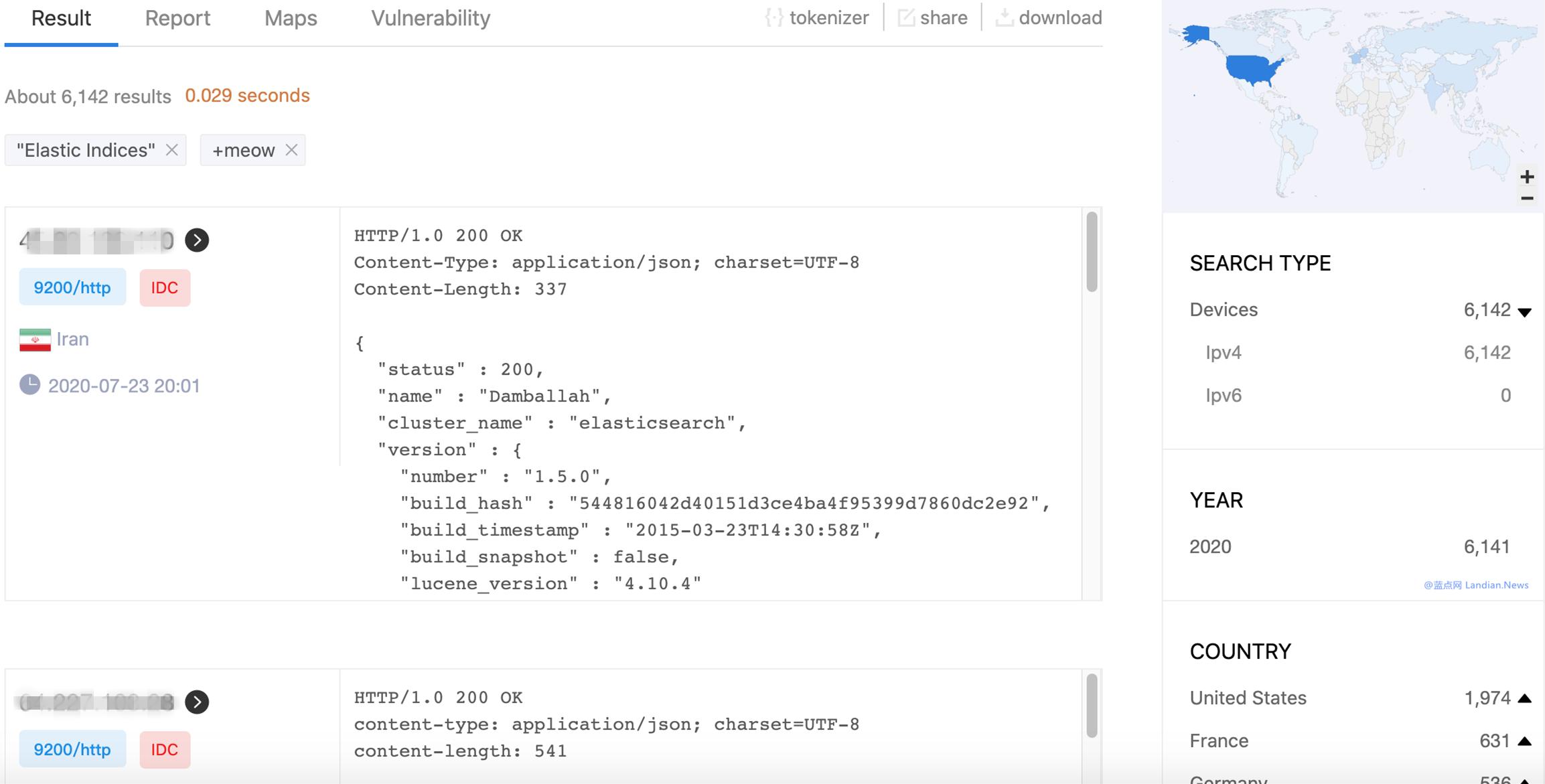 😼喵星人攻击脚本突然袭击互联网 只为破坏数据惩罚不注重安全的开发商