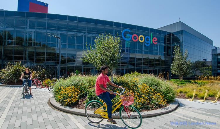 美国多州疫情形势持续恶化 谷歌宣布居家远程办公时间延长至明年7月份