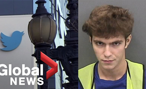 黑掉大量政商名流推特账户进行诈骗的黑客被捕 年仅17岁是策划者之一
